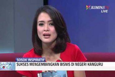 """Iwan Sunito : Kisah Sukses Sang """"Raja Property"""""""