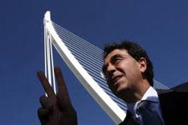 Santiago Calatrava Architecture - Sang Arsitek