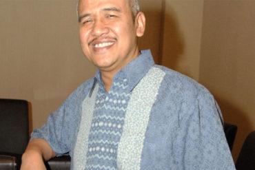 Profil Soelaeman Soemawinata - Ketua DPD REI Banten