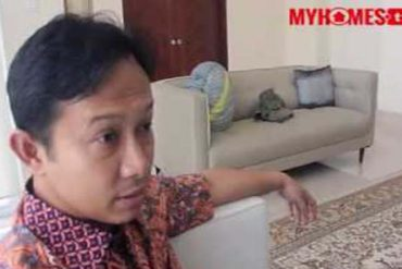 Wawancara Asmat Amin Managing Director PT Sri Pertiwi Sejati
