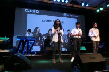 CASIO Luncurkan Celviano dan MZ-X Series  sebagai Penetrasi Pasar Profesional