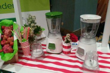 Philips Perkenalkan Rangkaian Peralatan Dapur Terbaru