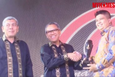 Indonesia MyHome Award 2016