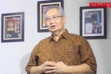 Testimoni Juri Indonesia My Home Award 2016