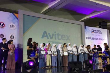 """Penerima Beasiswa S1 """"Online Scholarship Competition"""" Bersama Avitex Telah dipilih"""