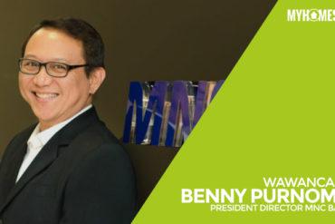 Benny Purnomo - President Director MNC Bank
