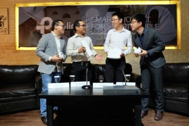 TP-Link Hadirkan Produk Smarthome di 2017