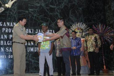 Avian Brands kembali Gelar Program CSR  Sebagai Dukungan Bedah Rumah DKI Jakarta