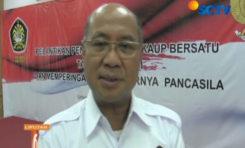 Pengukuhan Pengurus Organisasi Alumni Univ. Pancasila - SCTV