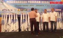 Deklarasi & Pencanangan Program Nasional Pengembang Indonesia