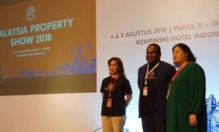 Hadirkan Malaysia Property Show Pertama di Indonesia,  Property Guru Perkenalkan 5 Proyek Ternama