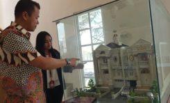 Angel Residence Tawarkan Hunian Ekskusif di Jakarta Barat