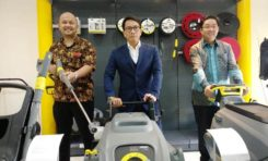 KÄRCHER, Produk Pembersih Asal Jerman Buka Service Center Di Mangga Dua