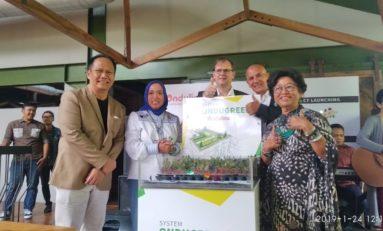 Onduline Green Roof Award (OGRA) Kembali Beraksi