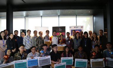 Pemenang Asia Young Designer Award (AYDA) 2018/19 Akan Mewakili Asia Young Designer Summit 2018/19
