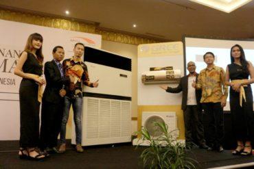 Gree Indonesia dan APITU Lakukan MOU Untuk Tingkatkan Keahlian dan Profesionalitas