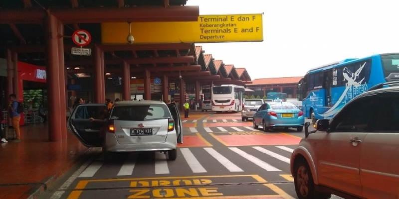 Terminal 2F Soekarno-Hatta Jadi Low-cost Carrier Terminal Pertama di Indonesia