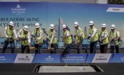 WIKA Realty dan Medialand Lakukan Groundbreaking Ceremony Tamansari Skyhive Apartment