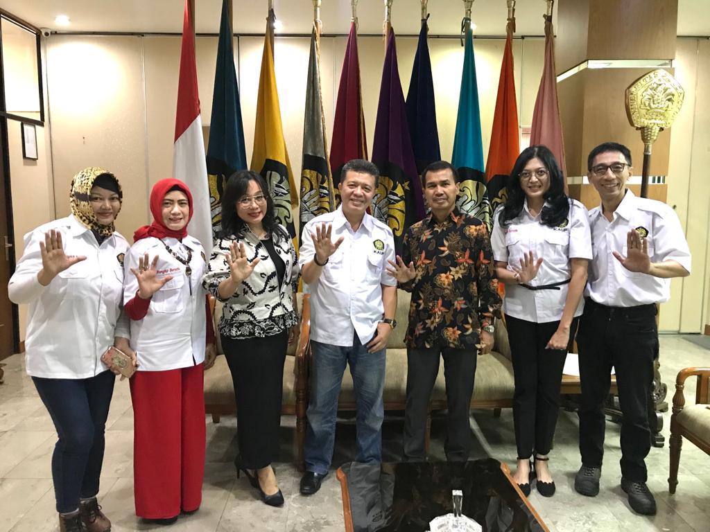 Universitas Pancasila Menuju Entreprenuer University