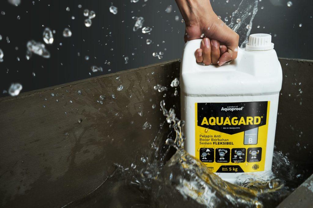 Kamar Mandi Jadi Lebih Nyaman, Ini Tips dari Aquaproof  