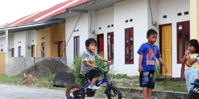 Apersi Menanti Kepastian Usaha, MBR Menunggu Suplai Rumah Murah  