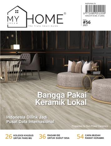 myhome edisi 56